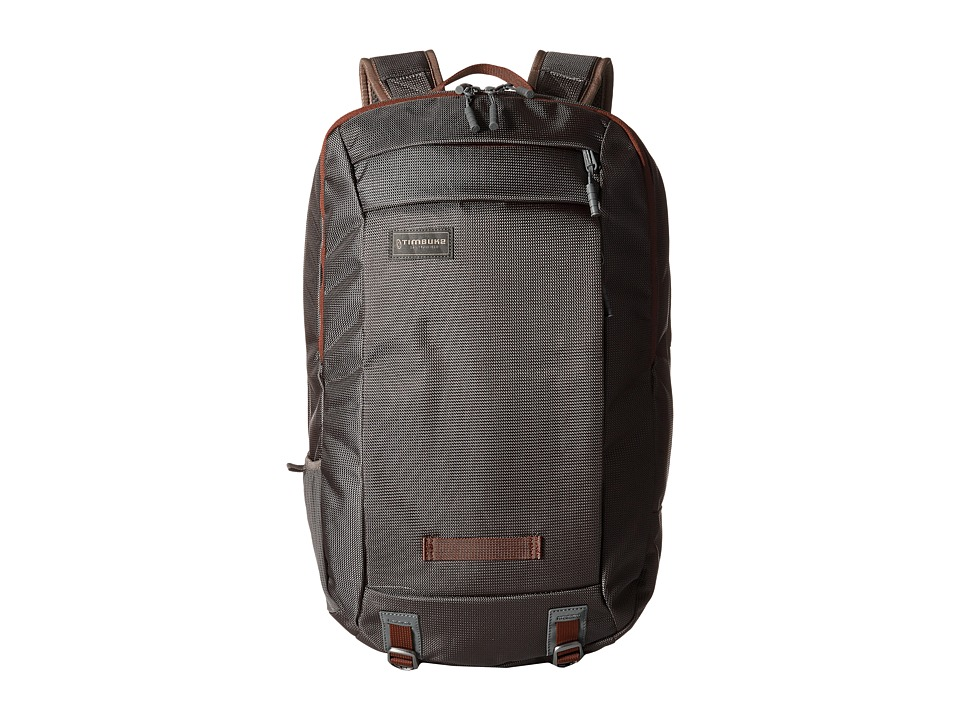 Timbuk2 - Command Pack (Carbon/Molasses) Backpack Bags