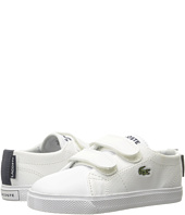 Lacoste Kids - Marcel Hook-and-Loop 116 3 SP16 (Toddler/Little Kid)