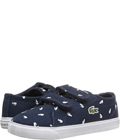Lacoste Kids - Marcel Lace-Up 116 1 SP16 (Toddler/Little Kid)