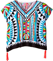 Seafolly Kids - Mexican Midi Kaftan (Infant/Toddler/Little Kids)