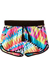 Seafolly Kids - Round Off Shorts (Big Kids)