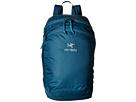 Arc'teryx Index 15 Backpack (Legion Blue)
