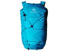 Arc'teryx Cierzo 18 Backpack (Riptide)