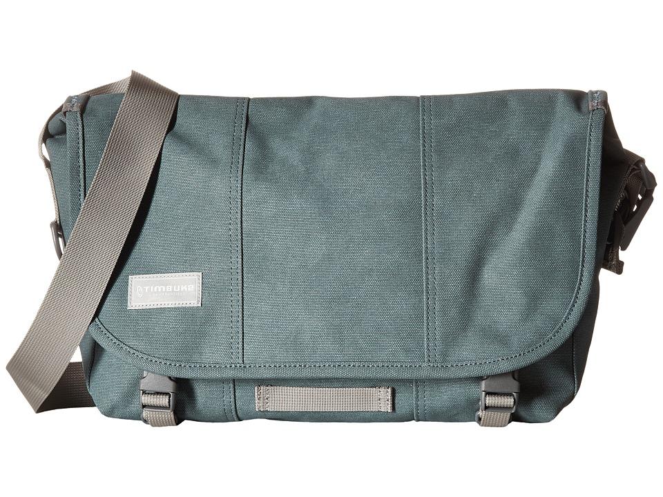 Timbuk2 - Classic Messenger Bag - Small (Desert Grass) Messenger Bags