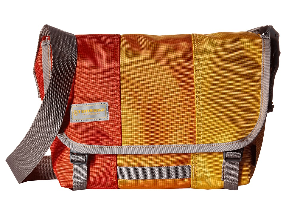 Timbuk2 Classic Messenger Bag Extra Small Sunshine Messenger Bags