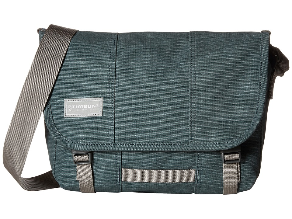 Timbuk2 Classic Messenger Bag Extra Small Desert Grass Messenger Bags