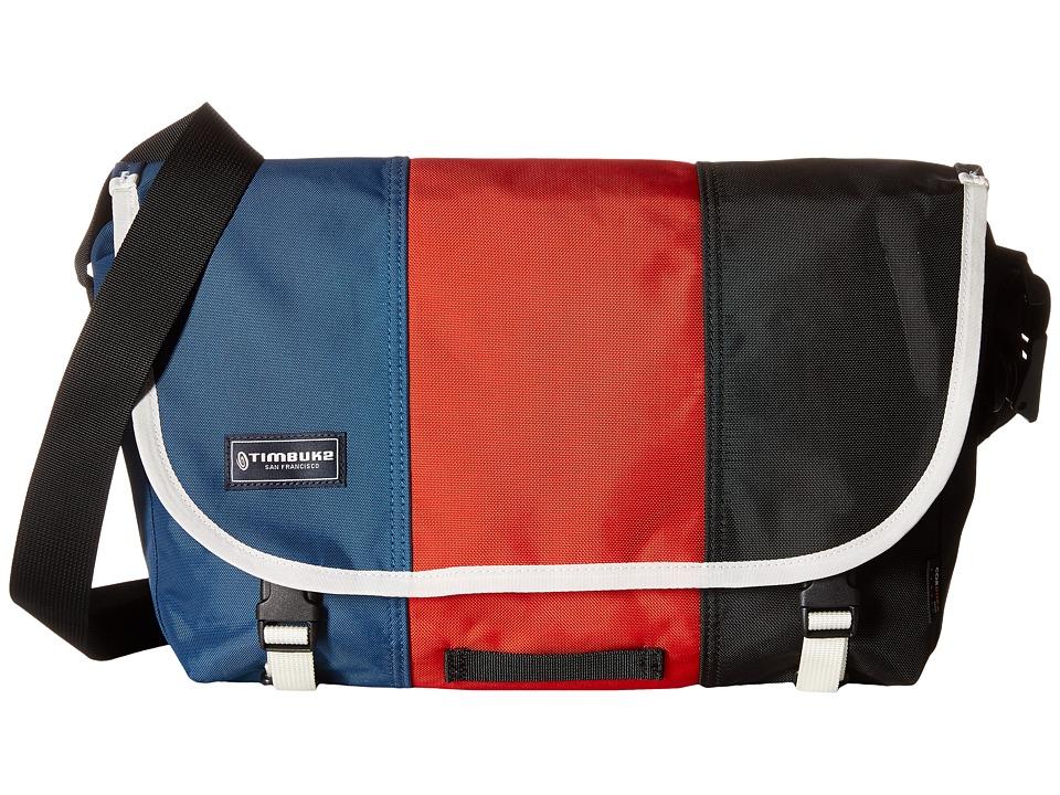 Timbuk2 - Classic Messenger Bag - Small (Dynamo) Messenger Bags