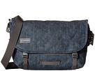 Classic Messenger Bag - Small