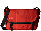Timbuk2 Classic Messenger Bag Small (Fire)