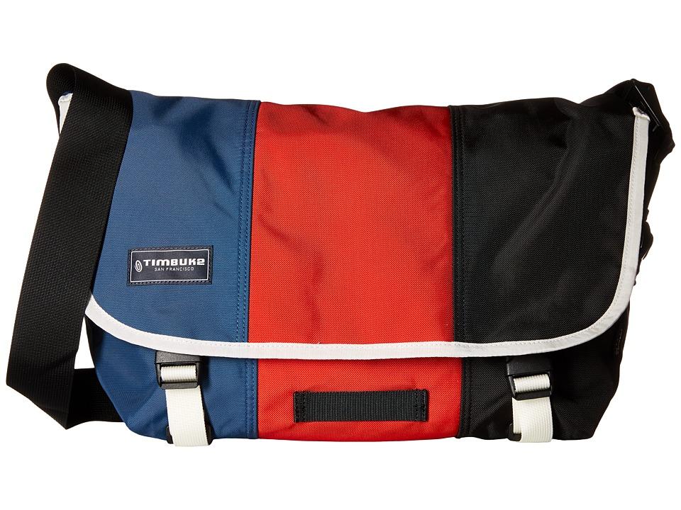 Timbuk2 - Classic Messenger Bag - Medium (Dynamo) Messenger Bags
