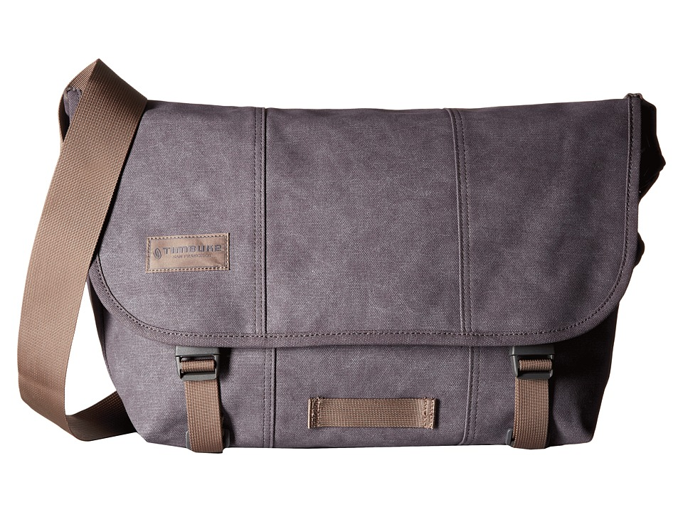 Timbuk2 - Classic Messenger Bag - Medium (Vintage Metal) Messenger Bags