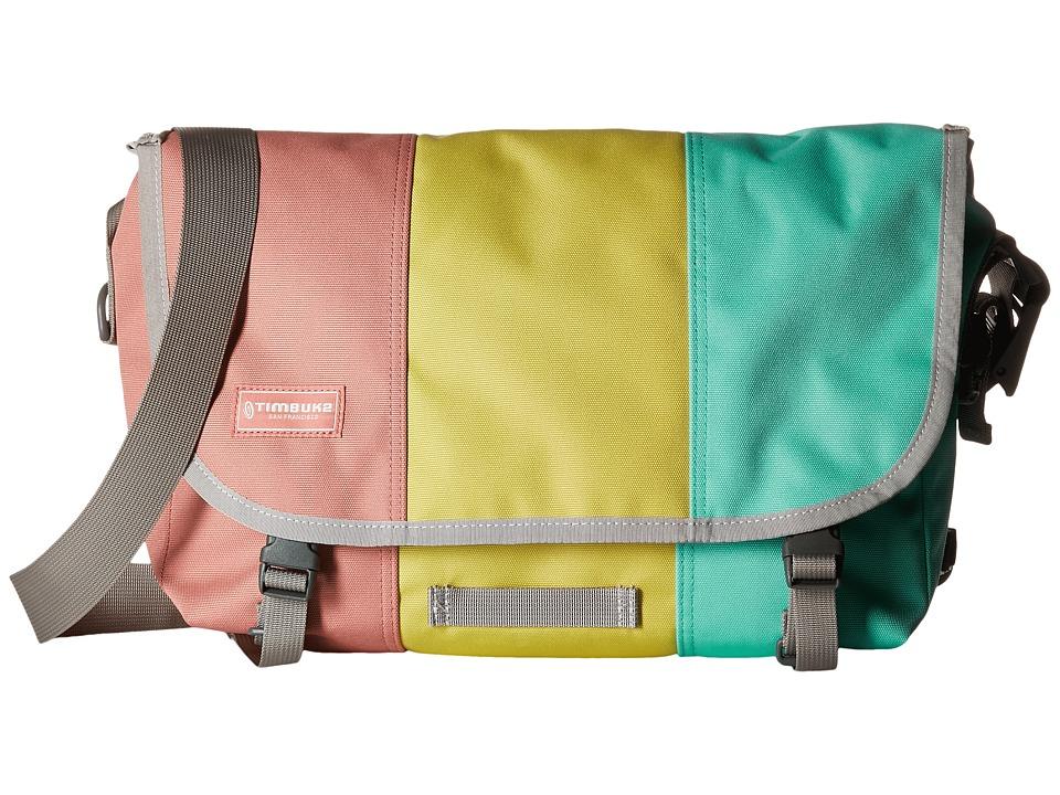 Timbuk2 - Classic Messenger Bag - Small (Cruz) Messenger Bags