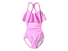 Seafolly Kids by Pool Party Cut Out Tank Top (Little Kids/Big Kids)