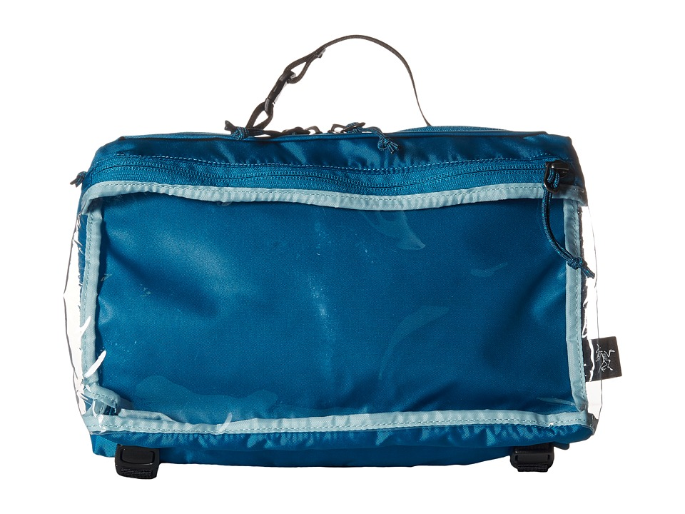 Arc'Teryx Index Large Toiletries Bag (Bali) Toiletries Case