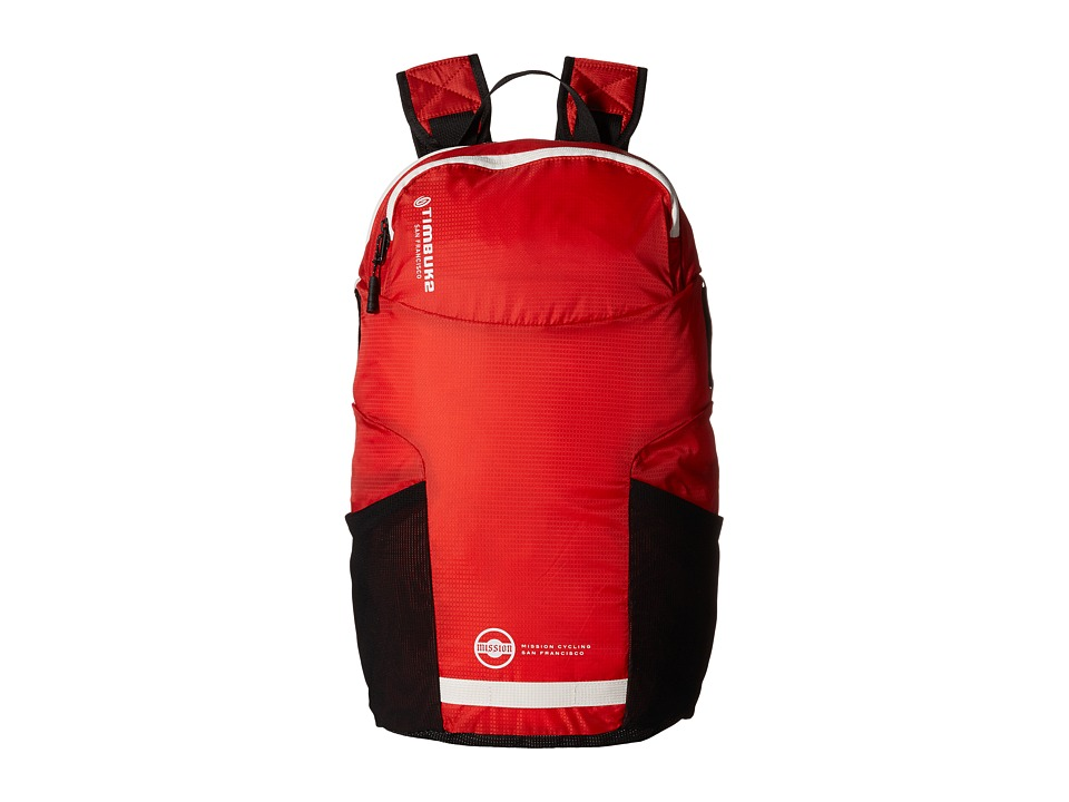 Timbuk2 - Especial Raider Pack (Fire) Backpack Bags