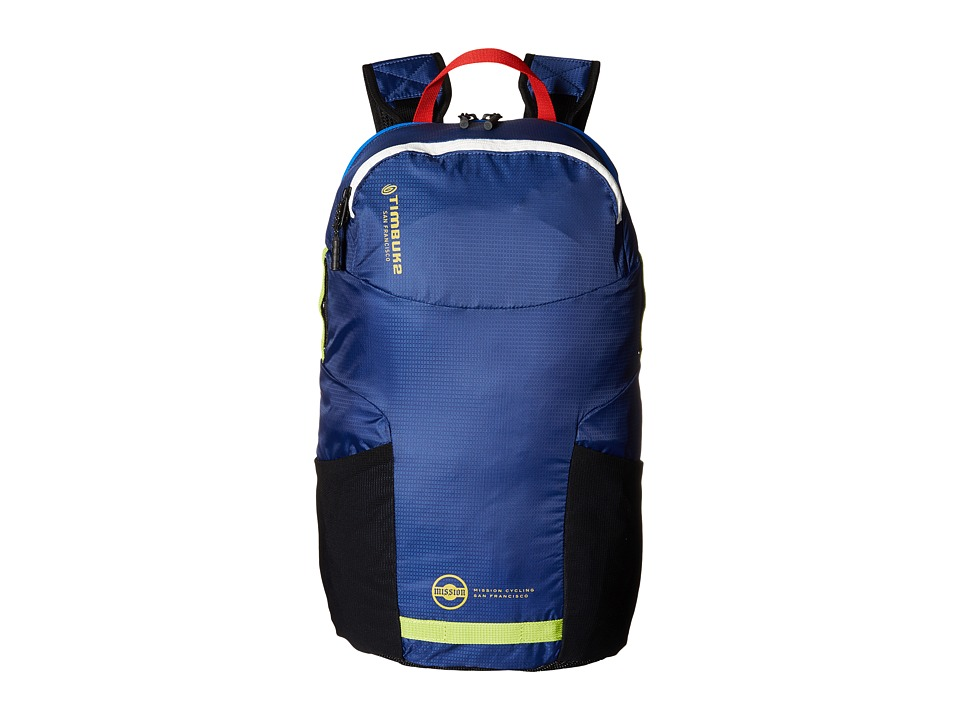 Timbuk2 - Especial Raider Pack (Blue) Backpack Bags