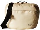 Arc'teryx Lunara 10 Shoulder Bag (Alabaster)