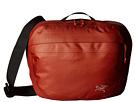 Arc'teryx Lunara 10 Shoulder Bag (Iron Oxide)