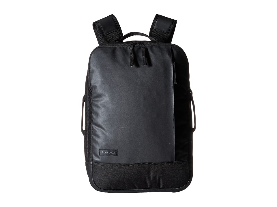 Timbuktu Jet Pack (Black) Bags