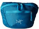 Arc'teryx Maka 1 Waistpack (Adriatic Blue)