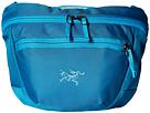 Arc'teryx Maka 2 Waistpack (Adriatic Blue)
