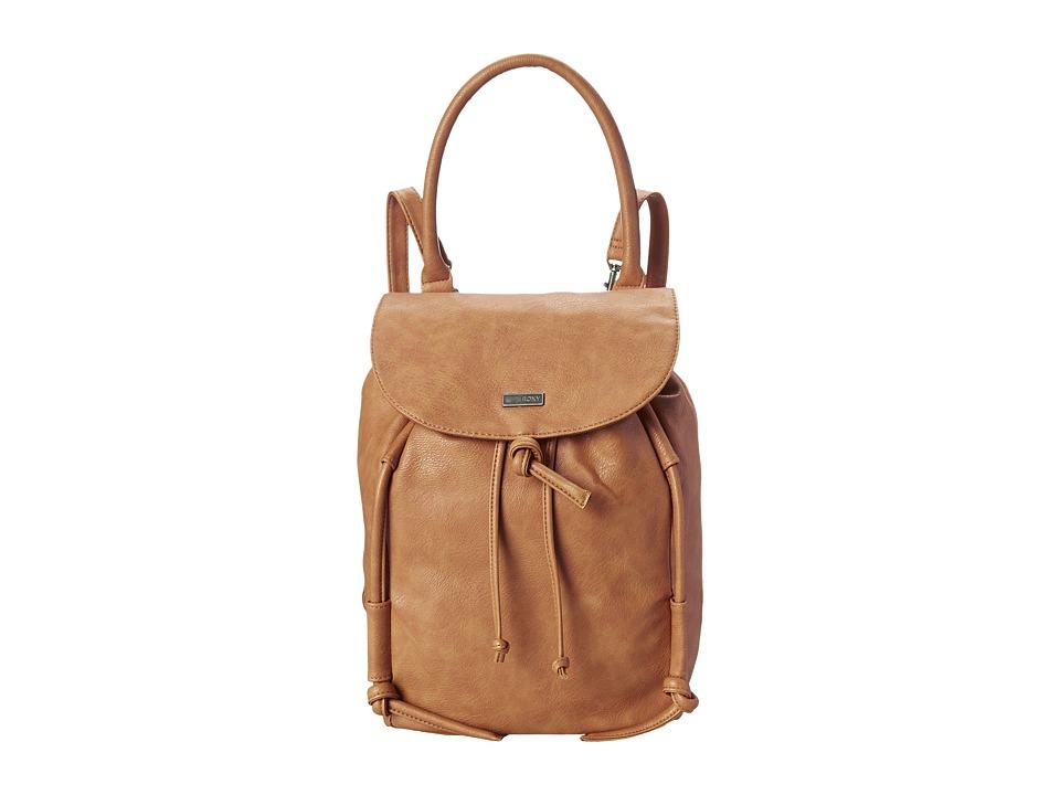 Roxy - Room Mate Backpack (Lark) Backpack Bags