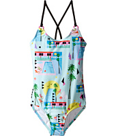 Seafolly Kids - Pool Party Tank Top (Little Kids/Big Kids)