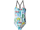 Seafolly Kids Pool Party Tank Top