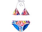 Seafolly Kids Summer Daze Triangle Bikini