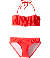 Seafolly Kids - Summer Daze Mini Tube Bikini (Little Kids/Big Kids)