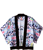 Seafolly Kids - Crystal Space Kimono (Little Kids/Big Kids)