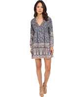 Brigitte Bailey - Sadie Long Sleeve Dress with Open Back