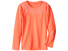 Seafolly Kids Peekaboo Long Sleeve Rashguard