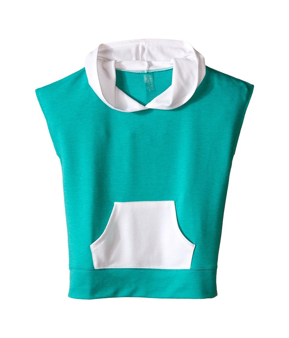 Soybu Kids Aria Vest Little Kids/Big Kids Mermaid Girls Vest