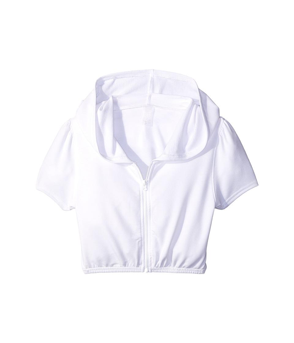 Soybu Kids Elsie Hoodie Little Kids/Big Kids White Girls Sweatshirt