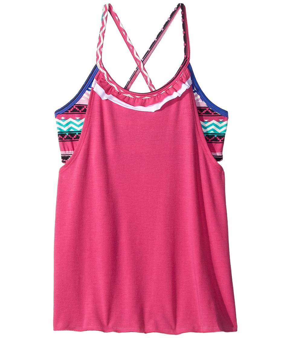 Soybu Kids Evie Tank Top Little Kids/Big Kids Aztec Stripe Girls Sleeveless