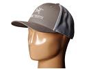 Arc'teryx Logo Trucker Hat (Anvil Grey)