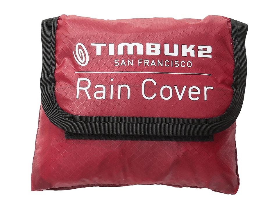 Timbuk2 - Rain Cover (Fire) Bags