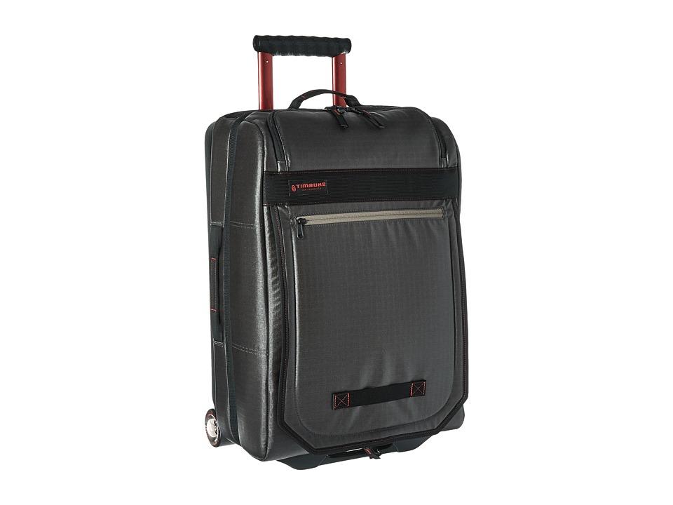 Timbuktu Co-Pilot - Small (Carbon/Fire) Bags