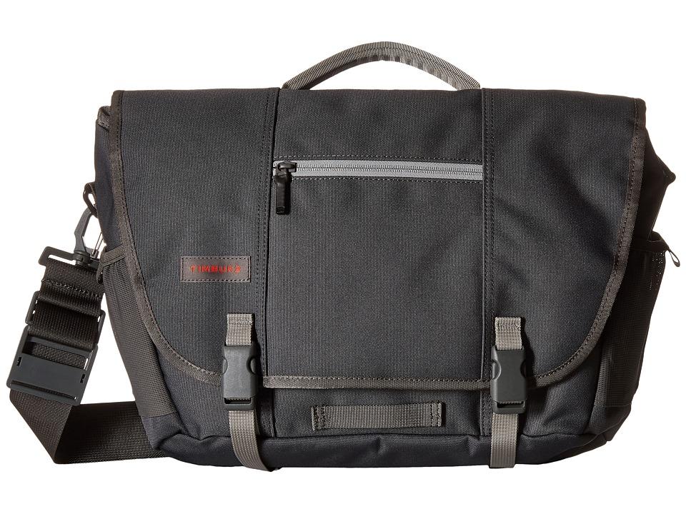 Timbuk2 - Commute Messenger Bag - Small (Gunmetal) Messenger Bags