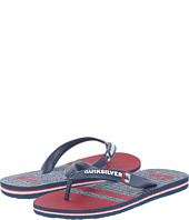 Quiksilver Kids - Molokai Stomp (Toddler/Little Kid/Big Kid)
