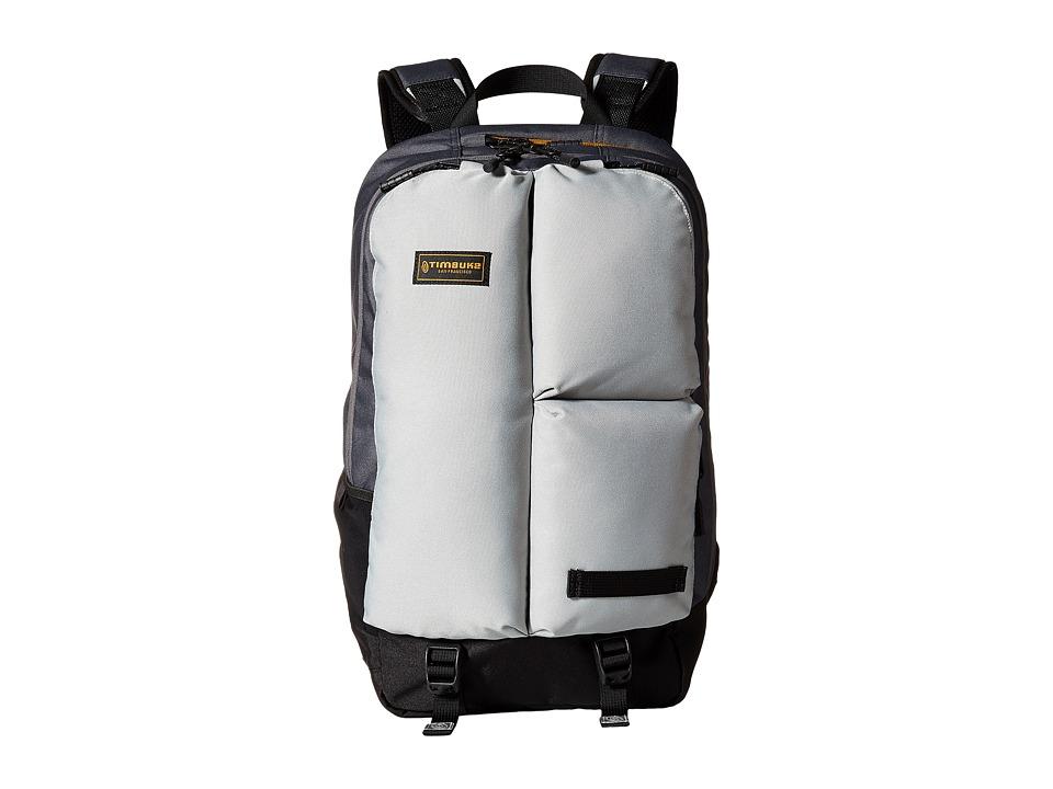 Timbuk2 - Showdown Backpack (Ironside) Backpack Bags