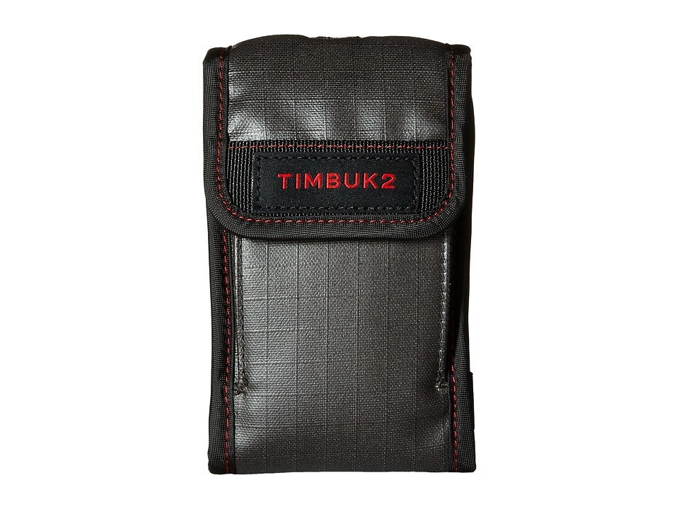 Timbuk2 3 Way Medium Carbon/Fire Travel Pouch