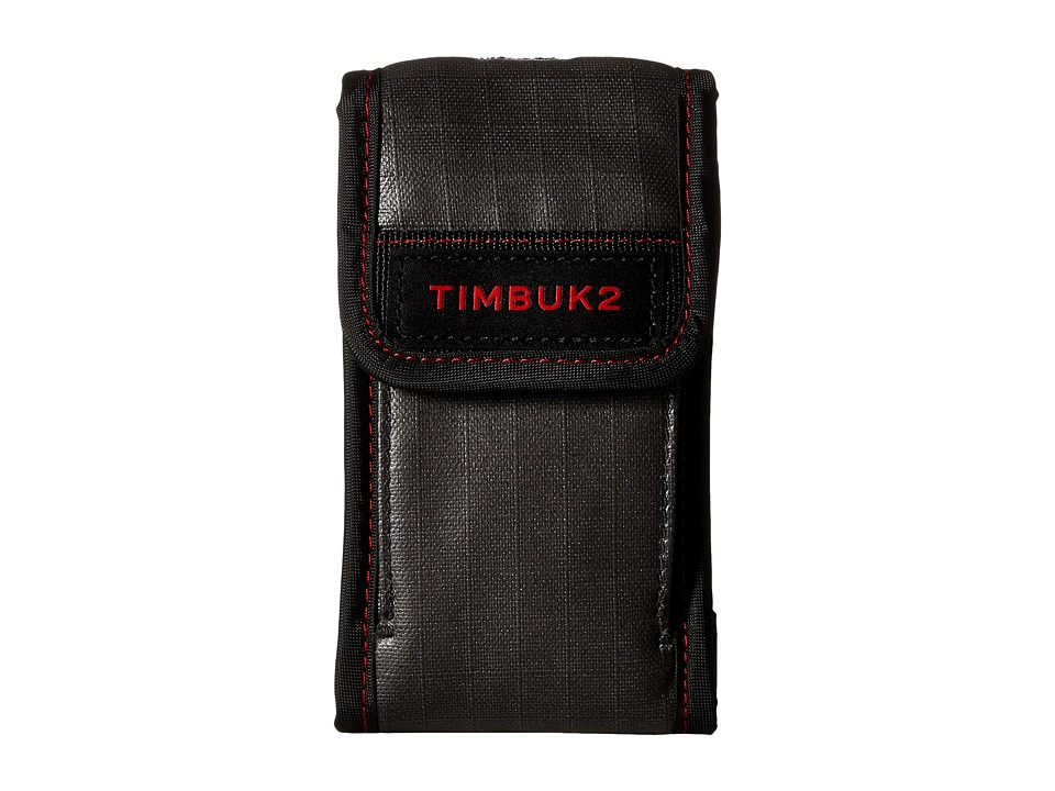 Timbuk2 3 Way Small Carbon/Fire Travel Pouch