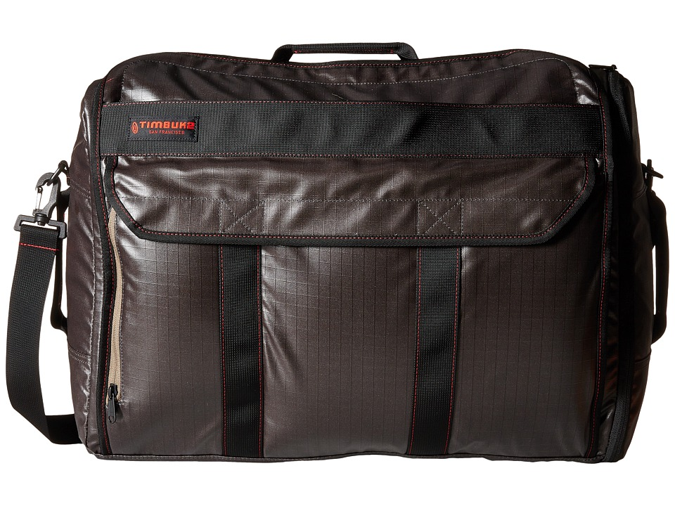Timbuk2 - Wingman Duffel Bag - Medium (Carbon/Fire) Duffel Bags
