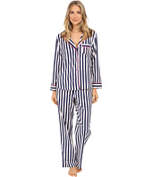 Betsey Johnson - Flannel Pajama