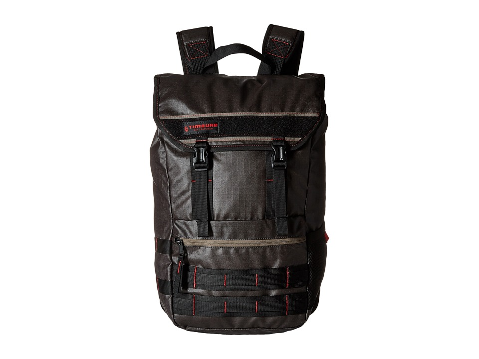 Timbuk2 - Rogue (Carbon/Fire) Backpack Bags