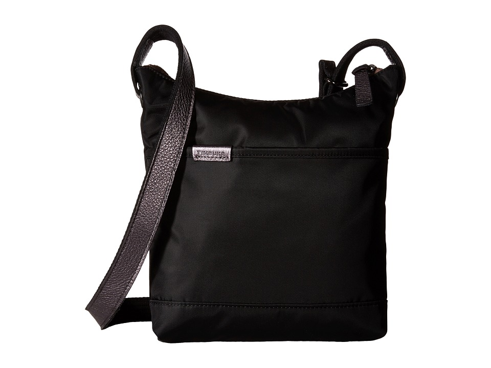 Timbuk2 - Lark Crossbody (Graphite) Cross Body Handbags
