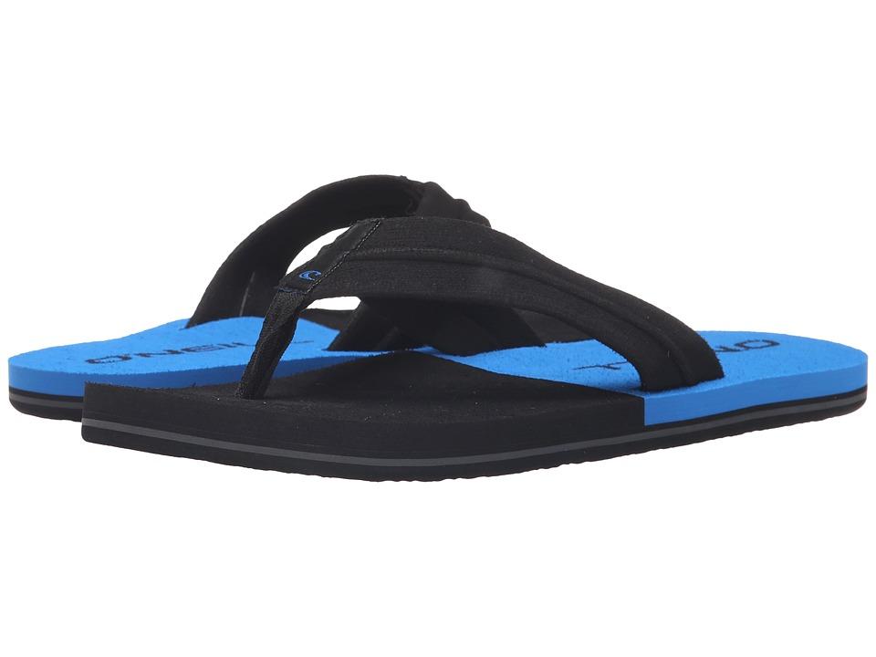 ONeill Amigo Brilliant Blue Mens Shoes