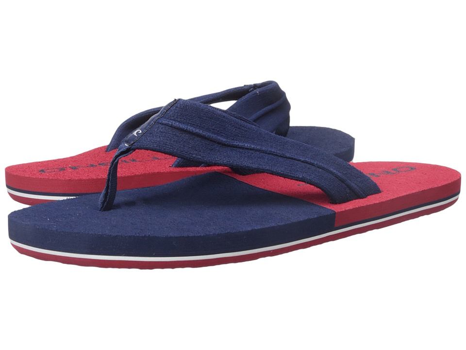 ONeill Amigo Red Mens Shoes